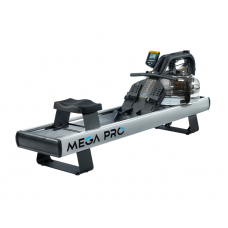 Profesionalus irklavimo treniruoklis su reguliuojamu vandens pasipriešinimu First Degree Mega PRO XL