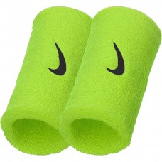 Raištis riešui Nike Swoosh Doublewide Wristbands 2vnt NNN05710