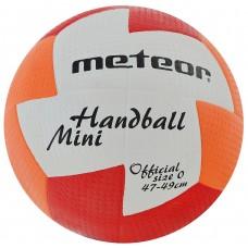 Rankinio kamuolys METEOR NU AGE MINI 0  4071