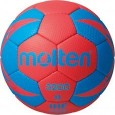 Rankinio kamuolys MOLTEN 3200RB 2 dydis
