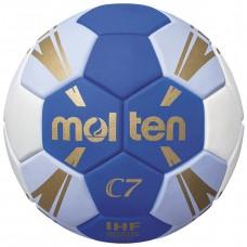 Rankinio kamuolys Molten H1C3500-BW