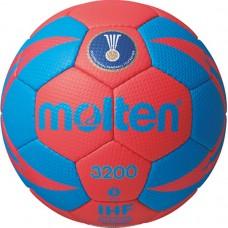 Rankinio kamuolys MOLTEN H3X3200-RB