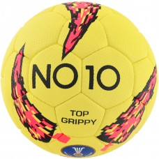 Rankinio kamuolys NO10 TOP GRIPPY I  56047-1