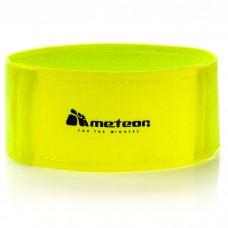 Rankos saugos juosta - atšvaitas Meteor geltonas