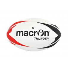 Regbio kamuolys macron Thunder