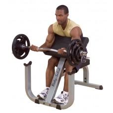 Reguliuojamas treniruočių suoliukas InSPORTline GPCB329 Body-Solid