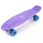 Riedlentė Skateboard Meteor 33682