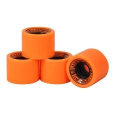 Riedlentės Ratukai Axer A1941, Oranžiniai