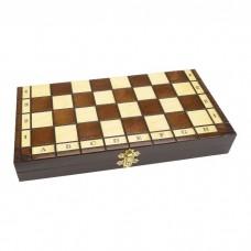 Šachmatai MAŁE 28 x 28 cm