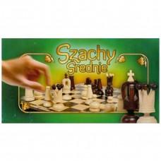 Šachmatai Mag, 31 x 31 cm