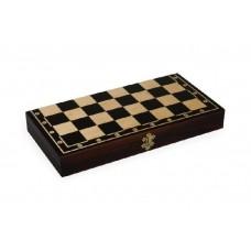 Šachmatai- šaškės Magiera 34 x 17 cm