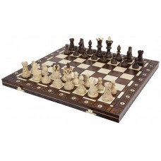 Šachmatai WEGIEL AMBASADOR