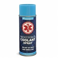 Šaldantis purškalas FROSTFORCE™ Coolant Spray/ 400ml