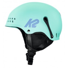 Šalmas slidinėjimui K2 ENTITY, žydras