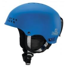 Šalmas slidinėjimui K2 PHASE PRO, mėlynas