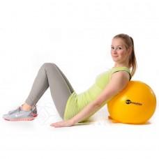 Sėdėjimo kamuolys Original PEZZI Sitsolution Standard 45 cm Yellow