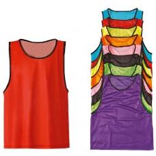 Skiriamieji marškinėliai  oranžiniai