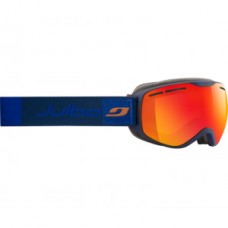Slidinėjimo akiniai Julbo Ison xcl - dark blue/blue cat 3 orange