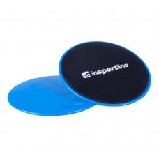 Slidinėjimo diskai inSPORTline Flux Dot