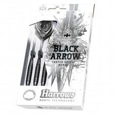 Smiginio strėlytės SOFTIP BLACK ARROW 18 g