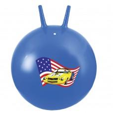 Šokinėjimo kamuolys Spokey NAZCAR 45 CM