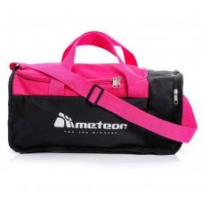 Sportinis krepšys METEOR NEPR 20L pink/black