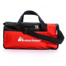 Sportinis krepšys METEOR NEPR 20L red/black
