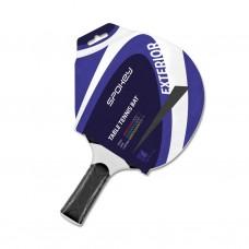 Stalo tenisas raketė EXTERIOR 1
