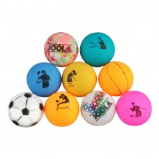 Stalo teniso kamuoliukai Joola Fan 9 vnt