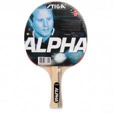 Stalo teniso raketė Alpha