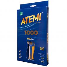 Stalo teniso raketė ATEMI 1000, AN