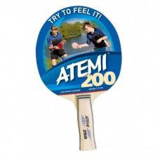 Stalo teniso raketė ATEMI 200, AN