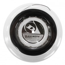 Stygos raketei DUNLOP BLACK WIDOW, 1.31mm