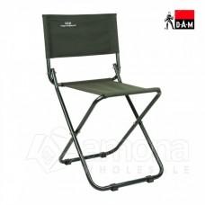 Sulankstoma kėdė DAM Fighter