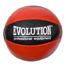 Svorinis kamuolys EVOLUTION TR-140 4 KG