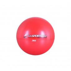 Svorinis kamuolys InSPORTline 3 kg