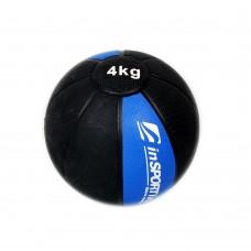 Svorinis kamuolys inSPORTline MB63 4 kg