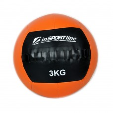 Svorinis kamuolys inSPORTline Walbal 3 kg