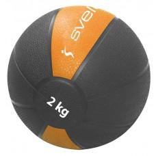 Svorinis kamuolys SVELTUS MEDICINE 2 kg