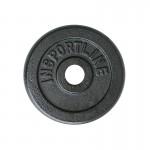 Svoris grifui inSPORTline 0.5 kg