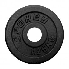 Svoris grifui Spokey SINIS 1.25 kg