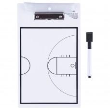 Taktinė lentelė krepšinio treneriui inSPORTline BK71