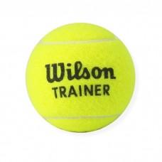 Teniso kamuoliukas WILSON TRAINER WRT131100