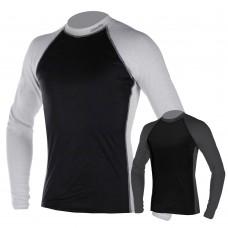 Termo marškinėliai Blue Fly Termo Duo Wind