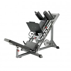Treniruoklis kojų spaudimui / pritūpimams Squat Machine Body Craft F660