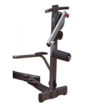 Treniruoklis-priedas kojoms ir sėdmenims FMH Multi hip