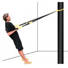 Universalus kūno treniruoklis inSPORTline MultiTrainer