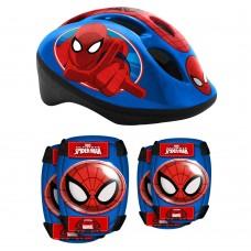 Vaikiškas apsaugų rinkinys Spiderman
