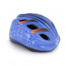 Vaikiškas dviratininko šalmas Spokey ASTRO