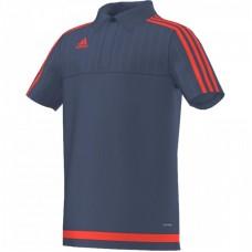 Vaikiški futbolo marškinėliai adidas Tiro 15 S27119